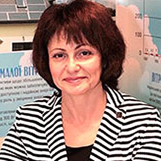 Шмідт Галина Борисівна