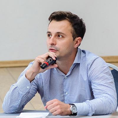 Семенишин Артем Вікторович