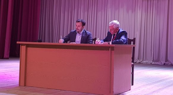 Співпраця між АСЕУ та Івано-Франківським Національним технічним університетом нафти і газу